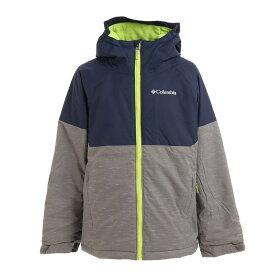 (コロンビア)アルパインアクションジャケッ ト スキー JRジャケット SB0105 024