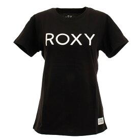 (ロキシー)SPORTS トレーニングウエア Tシャツ RST201082-BLK