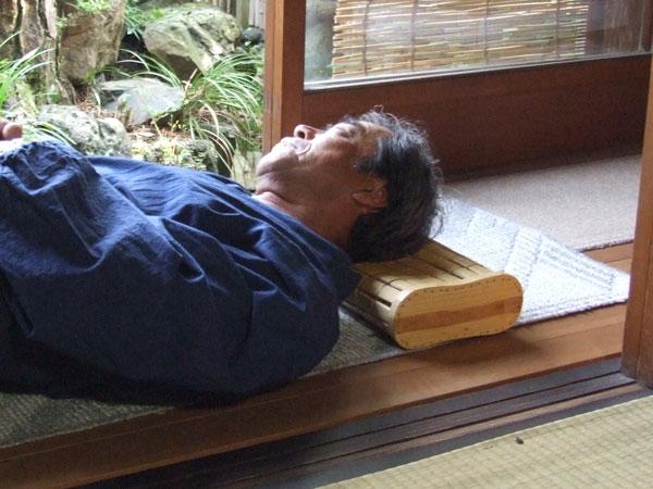 竹まくら 竹 まくら 竹枕 竹製 枕 ひんやりグッズ 快適睡眠