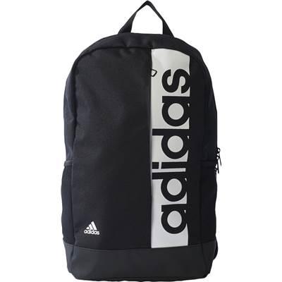 定番のリニアロゴデザインのバックパック!adidas/アディダス リニアロゴバックパックBVB25-S99967