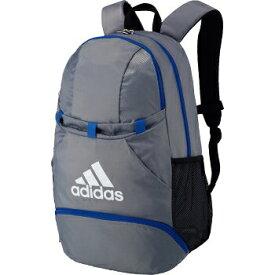 小学生サッカープレイヤー向けのサッカーバッグ♪adidas/アディダス ボール用デイパック ADP28SLB