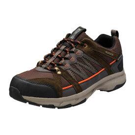雨天時でも快適な歩行が楽しめる♪SPALDING/スポルディング メンズ OIN-359ハイキング ウォーキング OIN3590-DBR