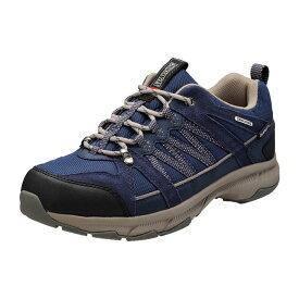 雨天時でも快適な歩行が楽しめる♪SPALDING/スポルディング メンズ OIN-359ハイキング ウォーキング OIN3590-NB