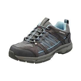 雨天時でも快適な歩行が楽しめる♪SPALDING/スポルディング レディース OIN-360ハイキング ウォーキング OIN3600-H