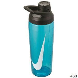 素早い水分補給が可能なスクイズボトル♪NIKE/ナイキ TRハイパーチャージツイストボトル24oz HY5003-430(709ml)