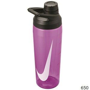 素早い水分補給が可能なスクイズボトル♪NIKE/ナイキ TRハイパーチャージツイストボトル24oz HY5003-650(709ml)