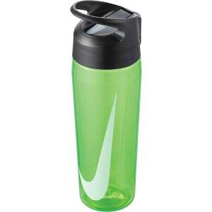 素早い水分補給が可能なスクイズボトル♪NIKE/ナイキ TRハイパーチャージストローボトル24oz(709ml) HY4002-344