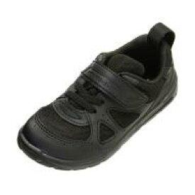 子どもたちの声を背景に商品化! アキレス/Achilles ソクイク/SOKUIKU 内履き・外履き兼用シューズCI-001黒/黒