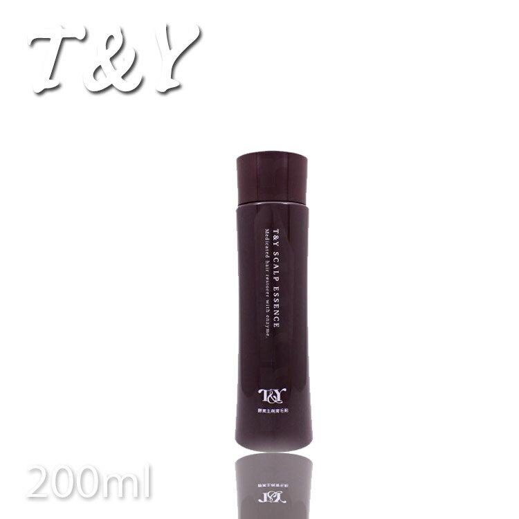 T&Y 酵素スキャルプエッセンス 200ml【プロ用美容室専門店 コスメジャングル】