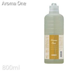 【期間限定】【業務用】イリヤ アロマワン 800ml【フローラルハーブの香り】【KIK】