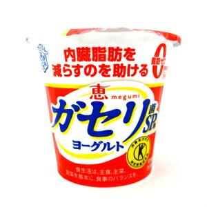 送料無料/ヨーグルト/恵 megumi ガセリ菌SP株ヨーグルト 100g 24個セット