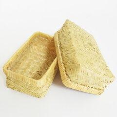 鈴竹弁当箱【篠竹弁当箱|竹の弁当箱】
