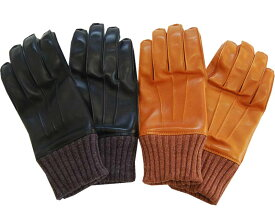 Dapper's ダッパーズ 手袋 HORSEHIDE Leather Glove
