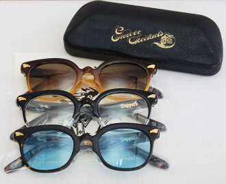 Dapper's dappazu 10th Anniversary GROOVER Wname Eyewear Type APOLLO