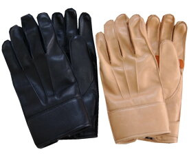 DAPPER'sダッパーズ グローブ Classical Horsehide Leather Glove