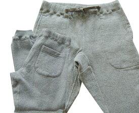 COLIMBOコリンボ スウェットパンツ FAIRBANKS SWEAT PANTS(杢グレー)
