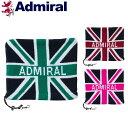 アドミラル  ゴルフ ヘッドカバー アイアン用 IR ニット UJ KNIT H/C Admiral Golf 【ADMG8SH4】【あす楽対…