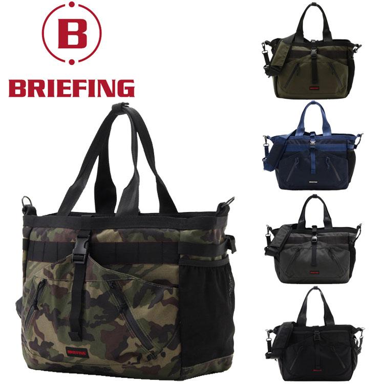 ブリーフィング ゴルフ トートバッグ トランジションバッグ BG1732403 BRIEFING 【あす楽対応】【smtb-f】
