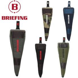 【キャッシュレス5%還元】 ブリーフィング ゴルフ フェアウェイウッド用 ヘッドカバー マグネットタイプ BRG193G58 BRIEFING メンズ レディース ユニセックス