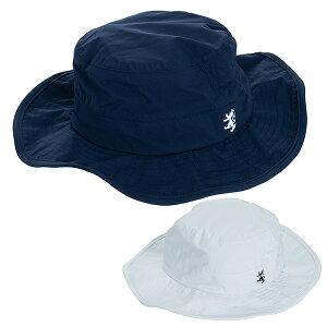 【月間優良ショップ受賞】 アドミラル ゴルフ キャップ メンズ レインハット ハット 帽子 雨 水 無地 ゴルフウェア Admiral Golf ロゴ 白 ホワイト 紺 ネイビー ADMB1F24