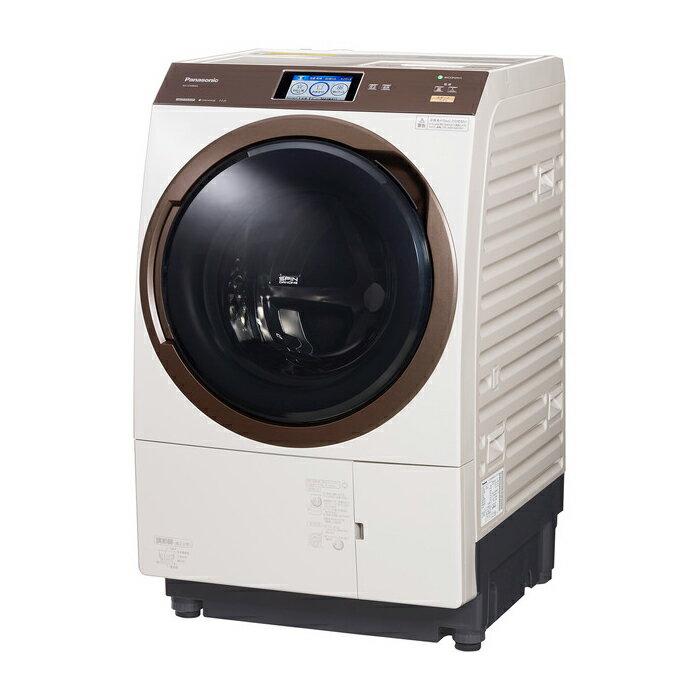 12月の配送になります【基本設置無料】パナソニック 11kg ドラム式洗濯乾燥機 左開き NA-VX9800L-N ノーブルシャンパン 東京23区近郊限定配送 洗濯機|【Panasonic NAVX9800L】 ななめドラム洗濯乾燥機 ドラム式洗濯機 洗濯乾燥機 ドラム式 ヒートポンプ 日本製