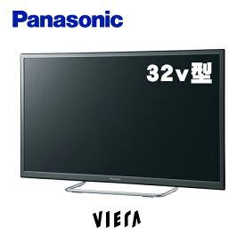 【送料無料】パナソニック TH-32ES500-S ダークシルバー 32V型 ハイビジョン液晶テレビ VIERA 【Panasonic th32es500 】