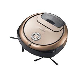 【送料無料】日立 ロボットクリーナー ミニマル RV-EX20(N) ディープシャンパン HITACHI minimaru|自動掃除機 お掃除ロボット コンパクト