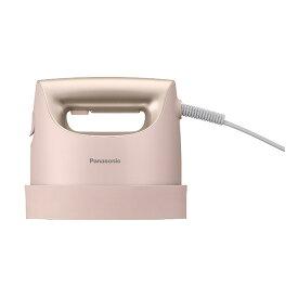 【送料無料】パナソニック アイロン 衣類スチーマー NI-FS750-PN ピンクゴールド Panasonic