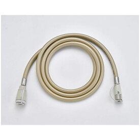 リンナイ 2m ガスコード 都市ガス(12A・13A)・プロパンガス(LPG)兼用 RGH-20K(10-7338) Rinnai RGH20K