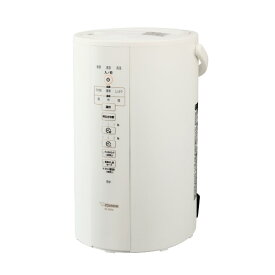 【送料無料】 象印 スチーム式加湿器 EE-DB50-WA ホワイト