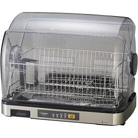 【送料無料】 象印マホービン 食器乾燥器 EY-SB60-XH ステンレスグレー