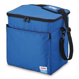 サーモス ソフトクーラー REF-020-BL ブルー 20L【THERMOS REF020】【クーラーバッグ・保冷バッグ】