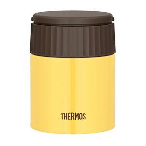 【レターパックプラス代引不可・送料無料】サーモス/THERMOS 真空断熱スープジャー JBQ-300 BNN バナナ 300ml【弁当箱・ランチグッズ】