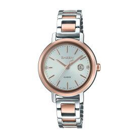 【送料無料!】カシオ SHS-4525SPG-7AJF レディース腕時計 シーン