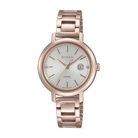 【送料無料!】カシオ SHS-4525CG-4AJF レディース腕時計 シーン