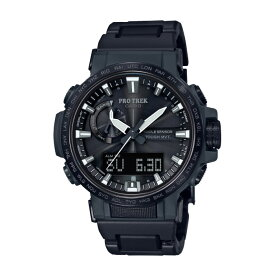 【送料無料!】カシオ PRW-60FC-1AJF メンズ腕時計 プロトレック
