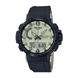 【送料無料!】カシオ PRW-60YGE-1AJR メンズ腕時計 プロトレック
