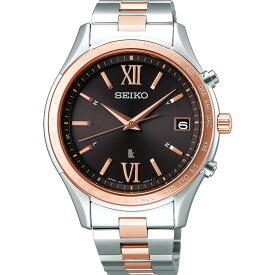 【送料無料!】セイコー SSVH028 メンズ腕時計 ルキア