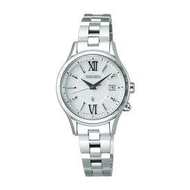 【送料無料!】セイコー SSVV035 レディース腕時計 ルキア