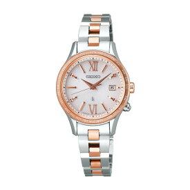 【送料無料!】セイコー SSVV036 レディース腕時計 ルキア