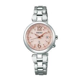【送料無料!】セイコー SSQV047 レディース腕時計 ルキア