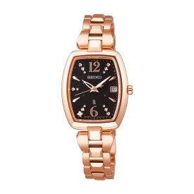 【送料無料!】セイコー SSVW128 レディース腕時計 ルキア