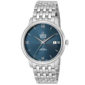 【ヤマト便】【送料無料!】オメガ 424.10.40.20.03.001 メンズ腕時計 デ・ビル