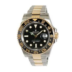 【ヤマト便】【送料無料!】ロレックス 116713LN メンズ腕時計 GMTマスターII IMPWATCH