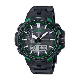 【送料無料!】カシオ PRW-6100FC-1JF メンズ腕時計 プロトレック