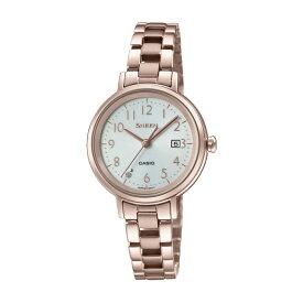 【送料無料!】カシオ SHS-D100CG-7AJF レディース腕時計 シーン