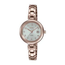 【送料無料!】カシオ SHS-D200CG-4AJF レディース腕時計 シーン