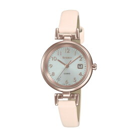 【送料無料!】カシオ SHS-D200CGL-4AJF レディース腕時計 シーン