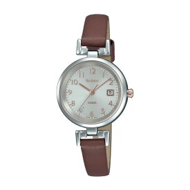 【送料無料!】カシオ SHS-D200L-4AJF レディース腕時計 シーン