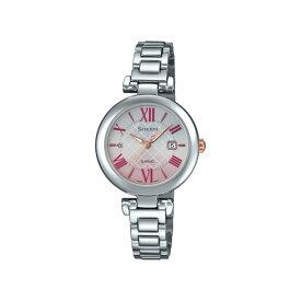 【送料無料!】カシオ SHS-4502D-4AJF レディース腕時計 シーン